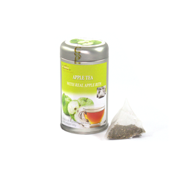 Black Tea with Apple - 24 Tea Bags