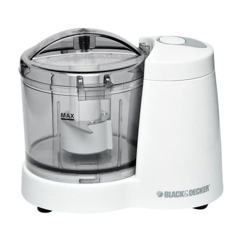 Black+Decker Mini Chopper