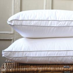Luxury Triple Layer Feather Pillow