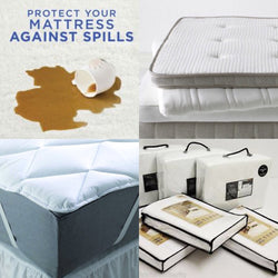 Padded Mattress Protector
