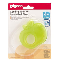Pigeon Cooling Teether - Fruits Series