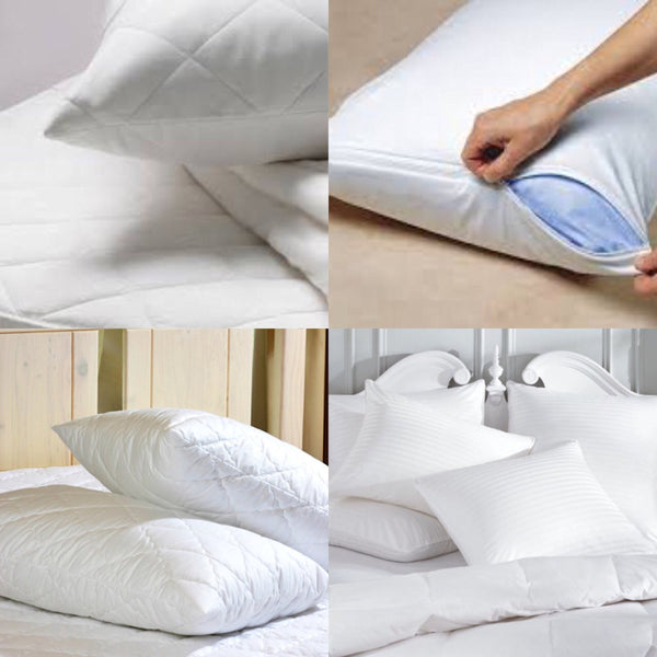 Pillow Protector - Refurbished