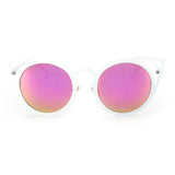 """Vintage Cat Eye"" Sunglasses"