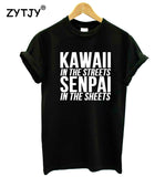 Kawaii In The Streets T-Shirt
