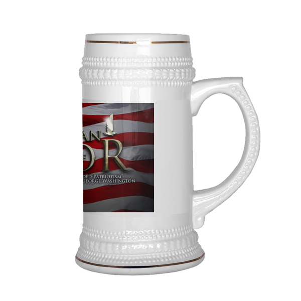 Guardian Of Valor Stein