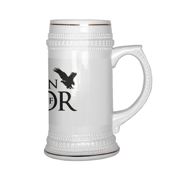 Guardian of Valor Stein Second Edition