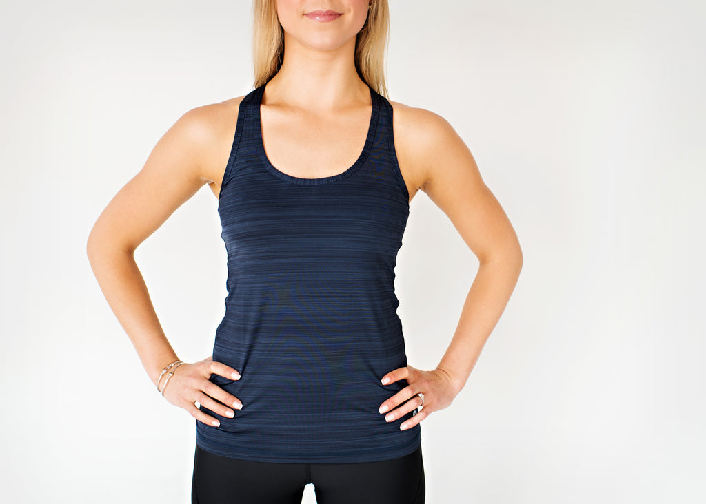 'True Blue' Tank - SALE