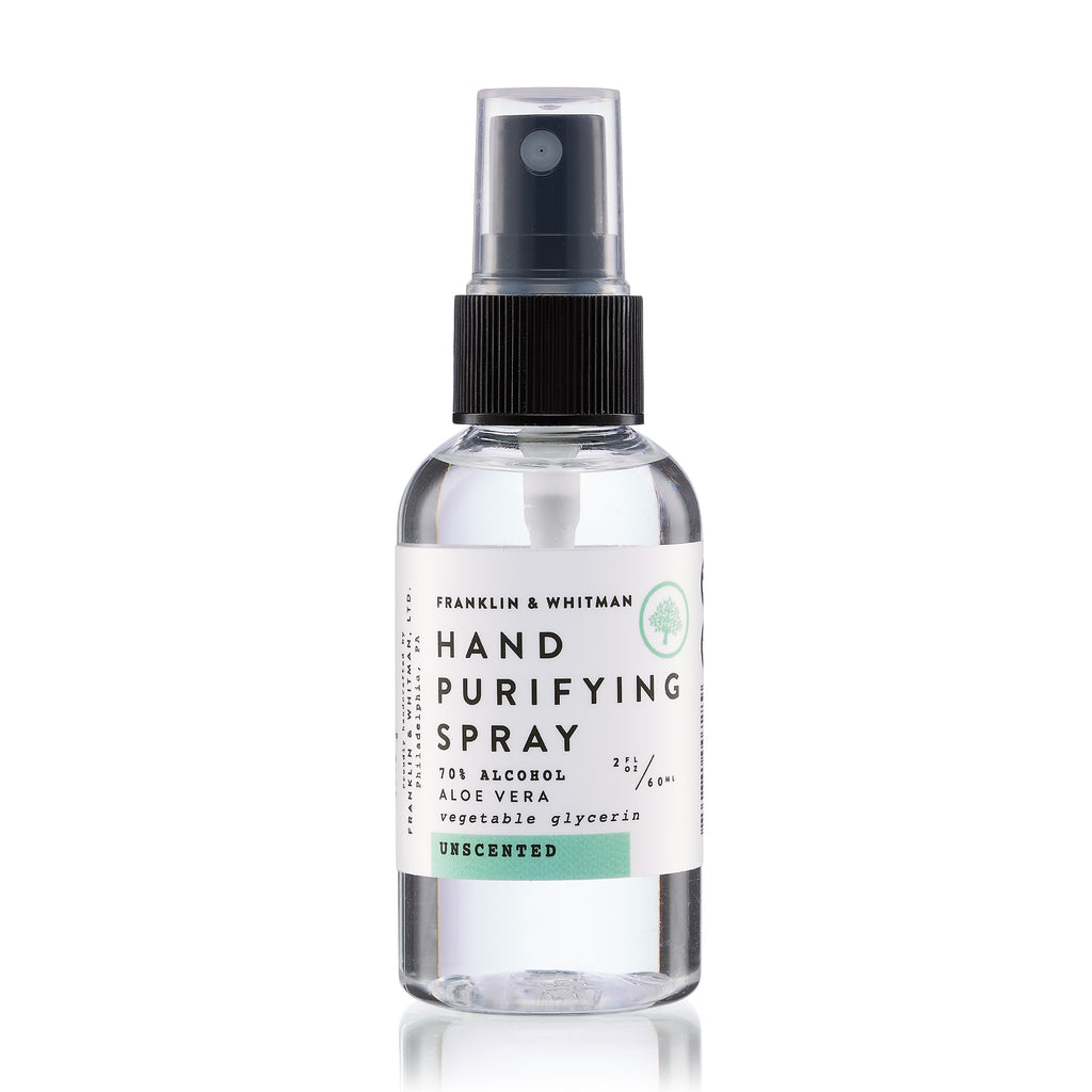 Hand Purifying Spray