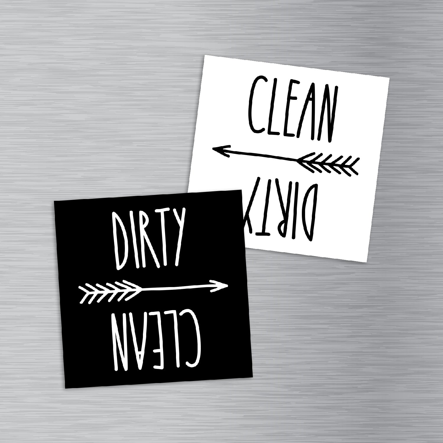 Dirty Clean Dishwasher Magnet Clean Dirty Dishwasher Magnet Dishes Reminder Magnet