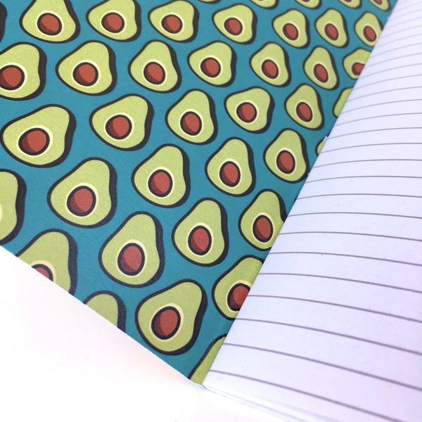 Taco Notebook