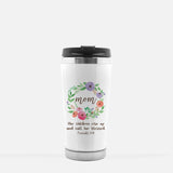 Mom Her Children Rise Up and Call Her Blessed Travel Mug Mom Coffee Mug Mother's Day Gift Christian Gift for Mom
