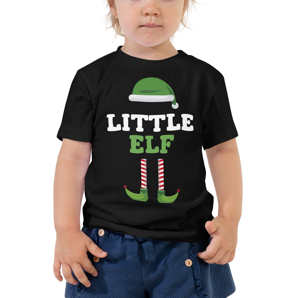 Matching Christmas Shirts Family Christmas Shirts Matching Elf Shirts Matching Family Christmas Pajamas Little Elf