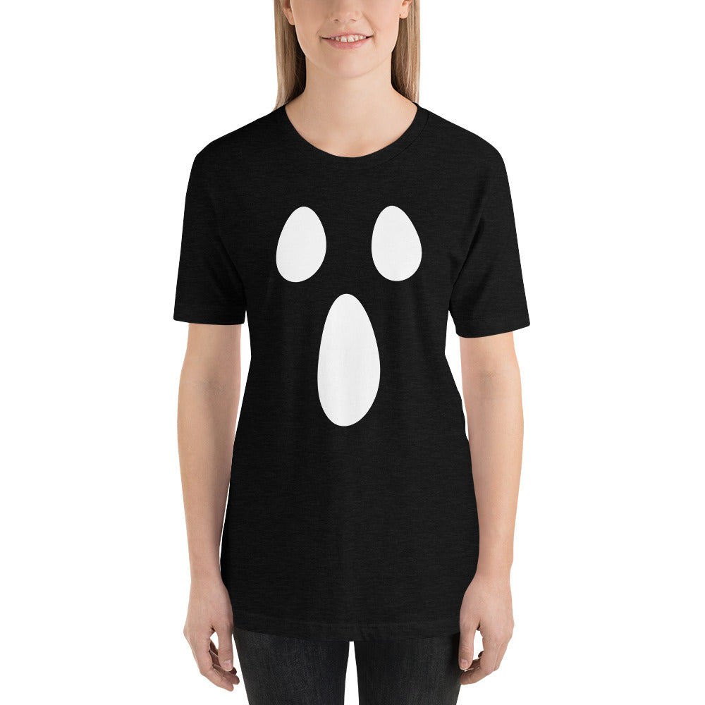 Ghost Halloween Shirt Ghost Halloween Costume Shirt Easy Halloween Costume Cute Ghost Shirt