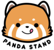 Stephen's World - Panda Stand
