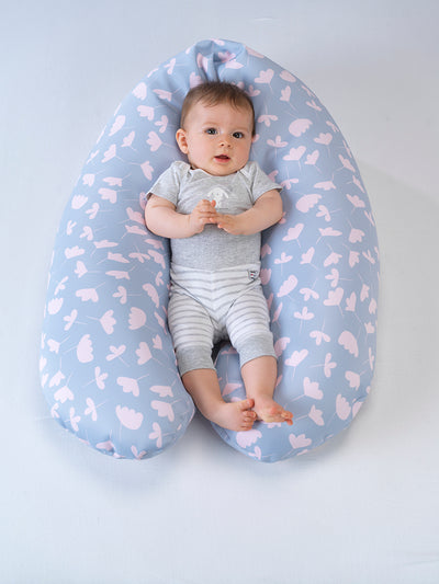 OKO and Toxproof Tested Sleeping & Nursing Pillow