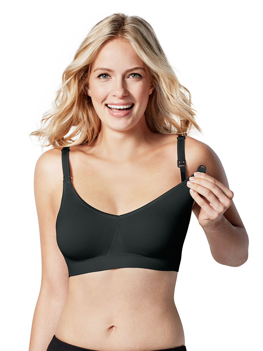 Bravado Body Silk Seamless Bra