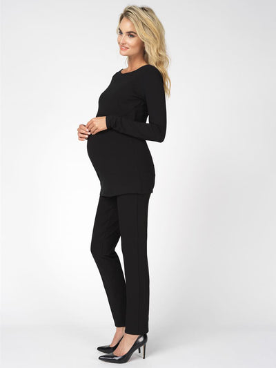 Noppies Maternity Skinny Work Pants