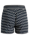 2-Pocket Noppies Maternity Shorts