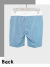 Maternity Shorts Underbelly Waistband  Accommodates Growing Pregnant Belly