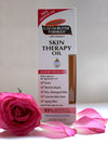 Skin Therapy Oil Improves Dry, Damaged, Aging and Uneven Toned Skin