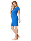 Noppies Maternity Short Sleeve Dress