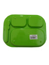 BPA-Free Safe Melamine Baby Meal Tray and Utensil