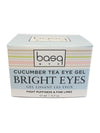 Pregnancy Safe Basq Cucumber Green Tea Eye Gel