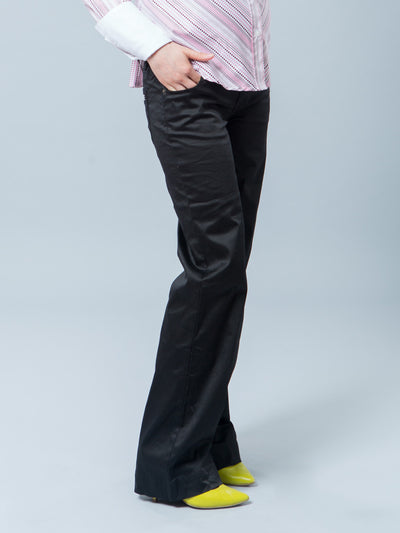 Underbelly Bootcut Maternity Pants for Pregnant Belly