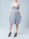 Jules and Jim Bra-Friendly Sleeveless Maternity Dress