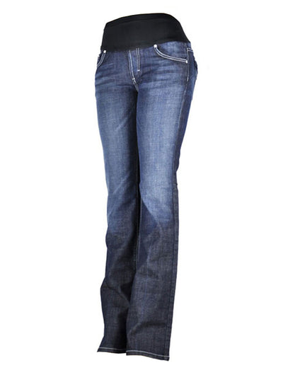 James Jeans Slim Bootcut Maternity Jeans