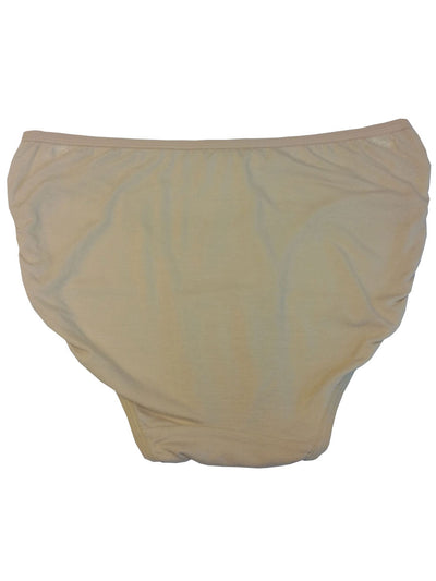 Maternity Underwear with Cotton Gusset for Comfort