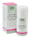 Mama Mio Lucky Legs Cooling & Energizing Leg Gel - Carton and Bottle