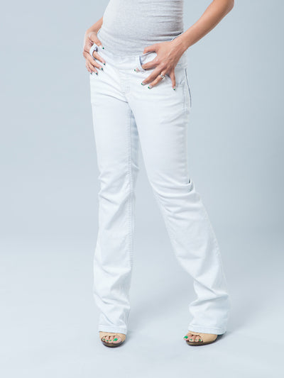 Noppies Maternity Light Colored Jeans for Pregnancy