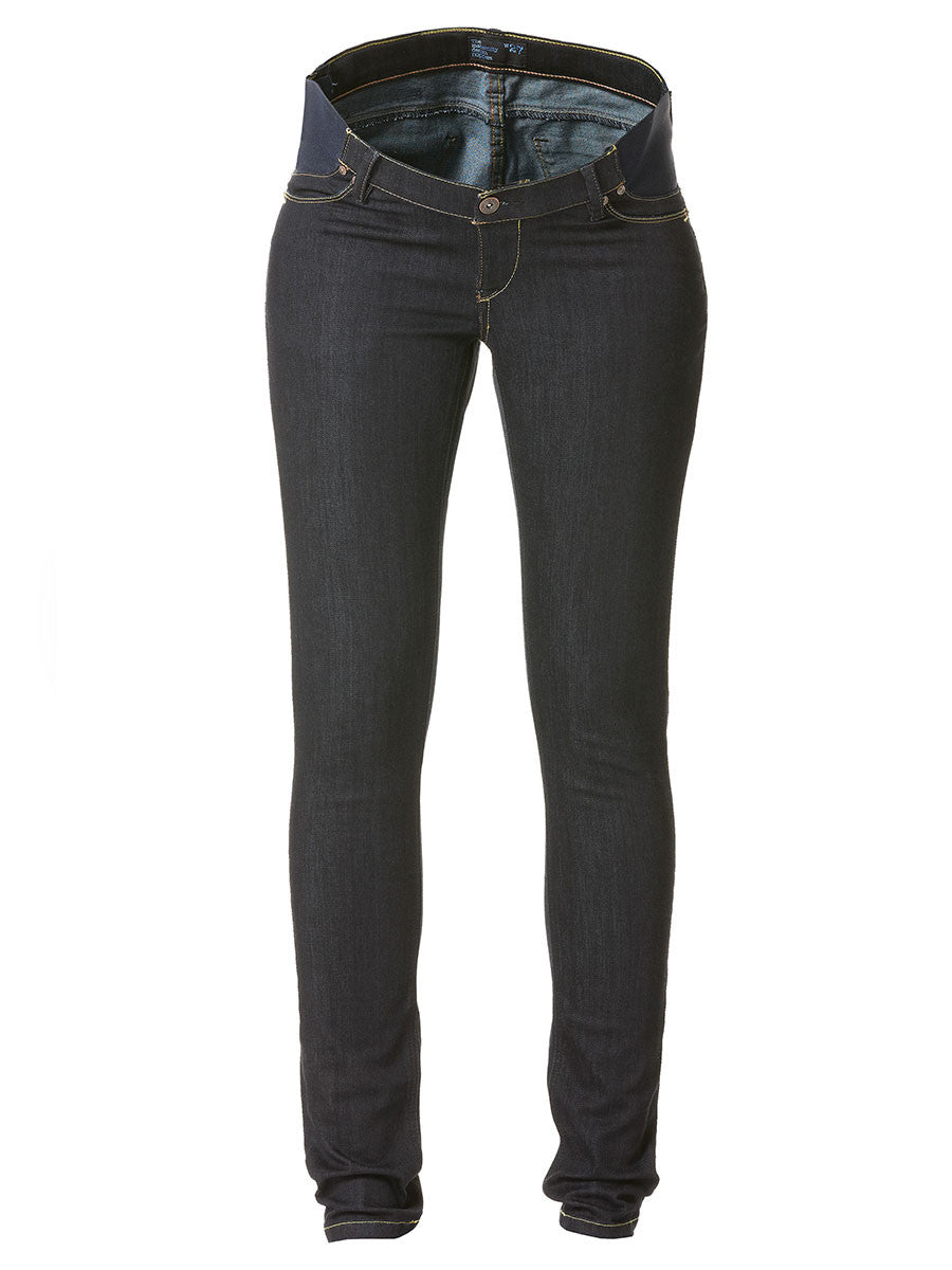 Noppies Underbelly Slim Straight Leg Maternity Jeans
