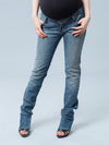 Rock & Republic Underbelly Slim Straight Jeans for Pregnant Belly