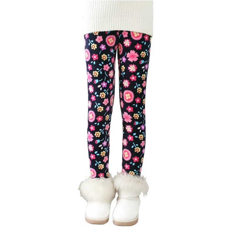 Darcy warm leggins