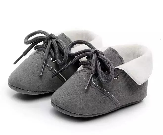 Ambrose baby shoes