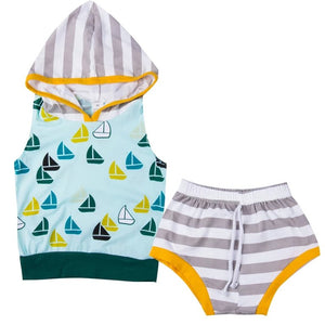 Sailor 2pc set