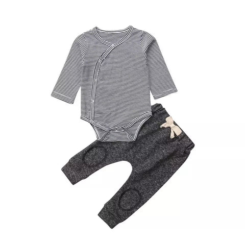 Luca baby outfit