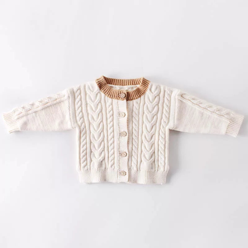 Violetta knitted sweater