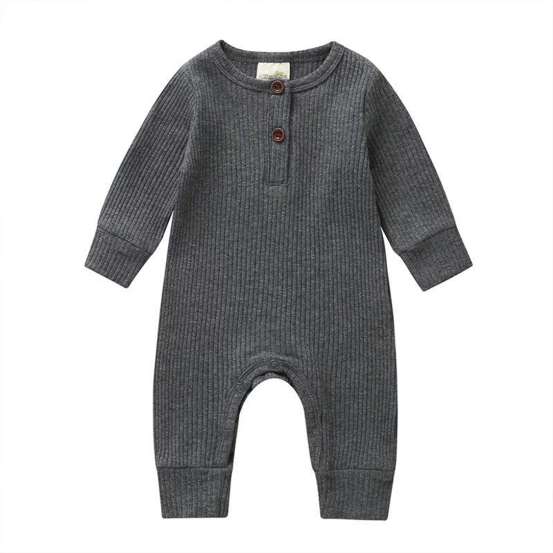 Simple things baby jumpsuit