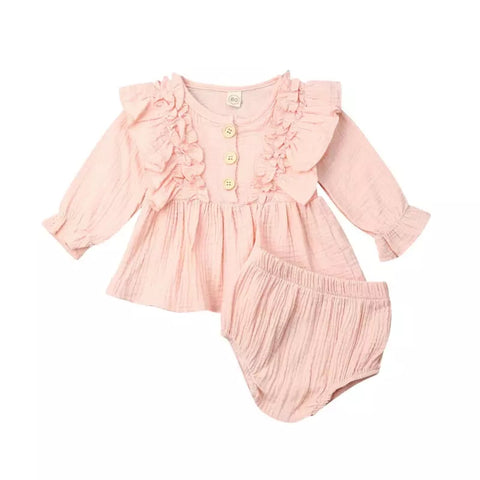 Style me baby outfit