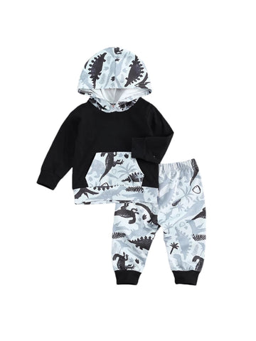 Edward baby outfit
