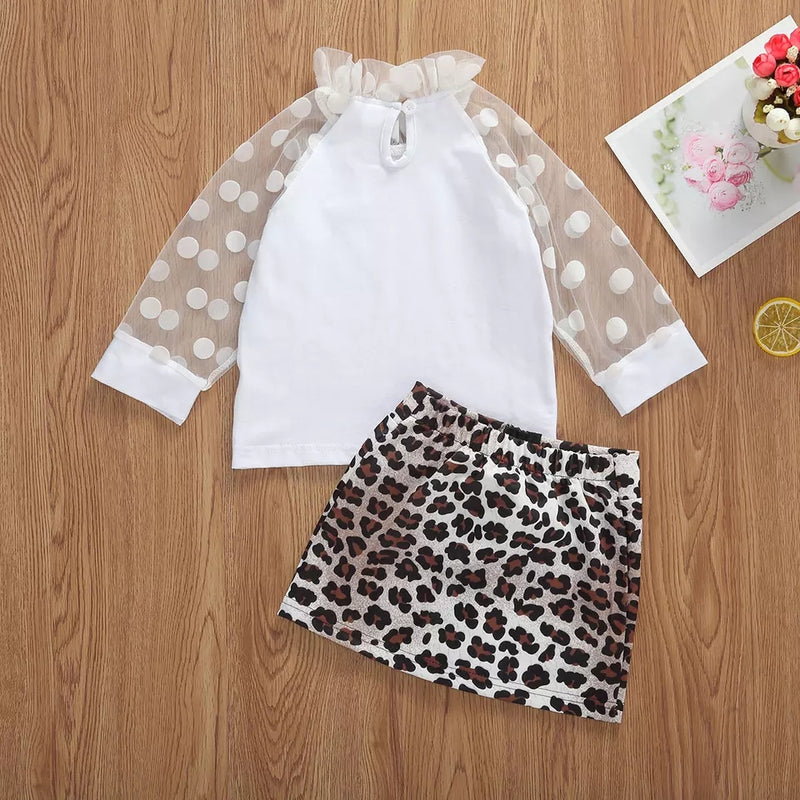 Daleyza girl outfit
