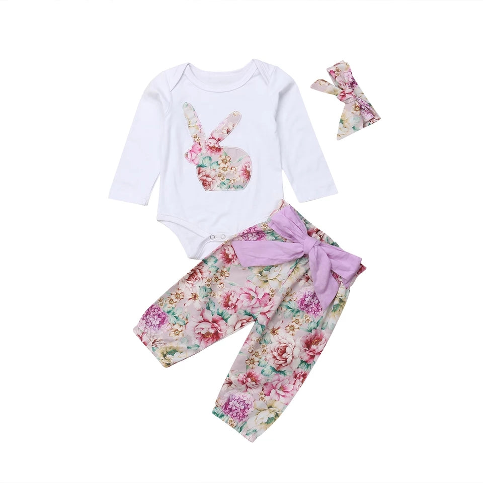 Bunny 3pc set