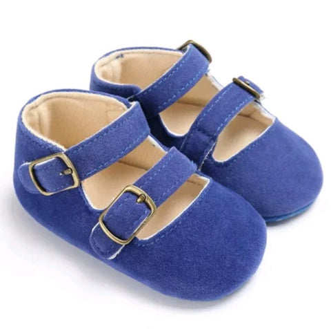 Cynthia baby girl shoes