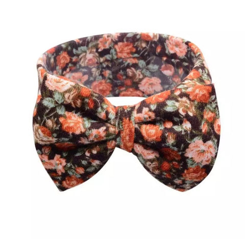 Fall in LOVE baby headband