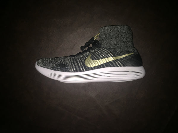 cf7cb7df38100d BHM Black History Month 2017 Collection Nike LUNAREPIC Flyknit .