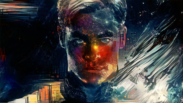 Star Trek Beyond - Captain James T. Kirk (Chris Pine)-Developer Print