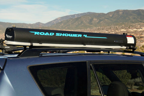 The Road Shower 4